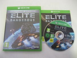 Elite Dangerous (XONE)