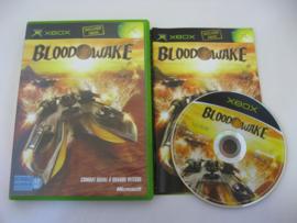 Bloodwake