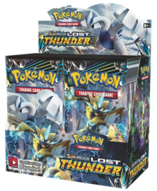 Pokémon TCG: Sun & Moon - Lost Thunder Booster Pack (1x Booster)