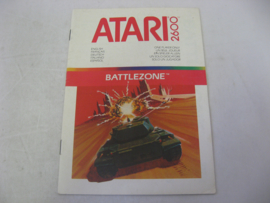 Battlezone *Manual*