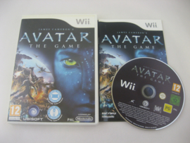 Avatar The Game (FAH)