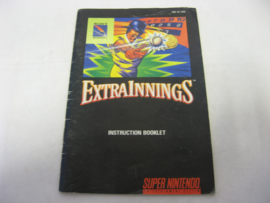 Extra Innings *Manual* (USA)