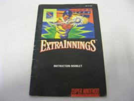 Extra Innings *Manual* (USA)