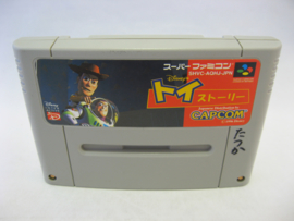 Disney's Toy Story (SFC)