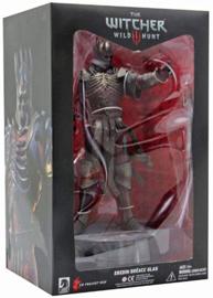 The Witcher III Wild Hunt - Eredin PVC Statue (New)