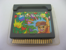 Brain Power (SuperVision)