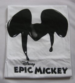 Shirt: Epic Mickey - Size: M (New)
