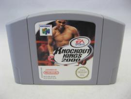 Knockout Kings 2000 (EUR)