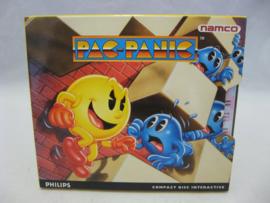 Pac-Panic - Box Set (CD-I)