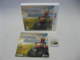Farming Simulator 14 (FAH)