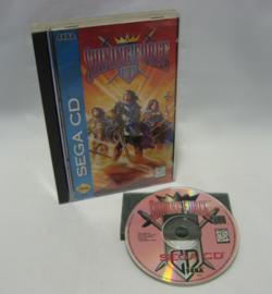 Shining Force CD (NTSC)