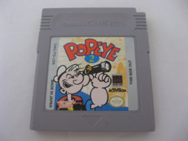 Popeye 2 (USA)