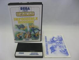 Impossible Mission (CIB)