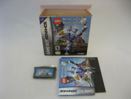 Lego Knights Kingdom (USA, CIB)