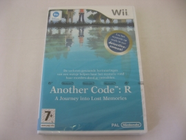 Another Code: R (HOL, NEW)