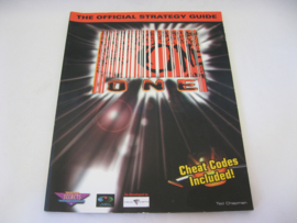 One - Official Strategy Guide (Prima)