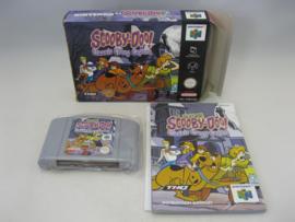 Scooby-Doo! Classic Creep Capers (EUR, CIB)