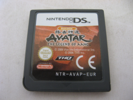 Avatar - The Legend of Aang (EUR)