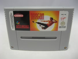 Dragon - The Bruce Lee Story (EUR)