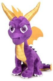 Spyro the Dragon Plush 40cm (New)