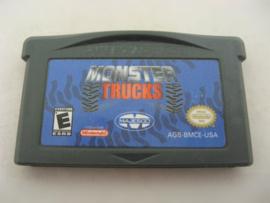 Monster Trucks (USA)