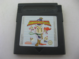Bomberman Quest (EUR)