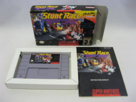 Stunt Race FX (USA, CIB)