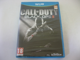 Call of Duty Black Ops II (UKV, Sealed)