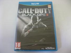Call of Duty Black Ops II (UKV, Sealed)