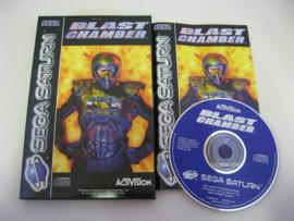 Blast Chamber (PAL)