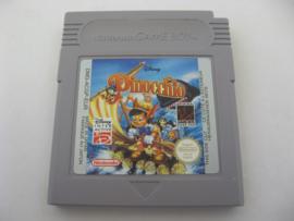 Disney's Pinochhio (EUR)