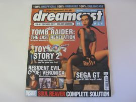 Dreamcast Monthly - Issue 7 - April 2000