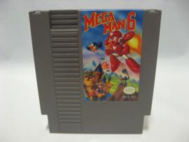 Mega Man 6 (USA)