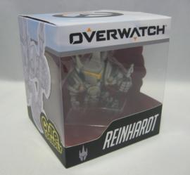 Overwatch - Cute But Deadly - Reinhardt - Medium Vinyl Figure (New)