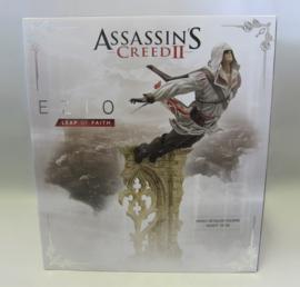 Assassin's Creed II - Ezio: Leap of Faith PVC Statue