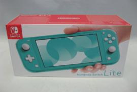 Nintendo Switch Lite - Turquoise (New)