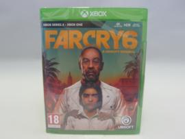 Far Cry 6 (XONE/SX, Sealed)