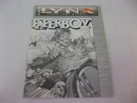 Paperboy *Manual*
