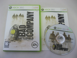Battlefield Bad Company (360)