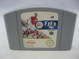 FIFA 99 (EUR)