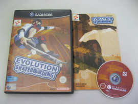 Evolution Skateboarding (FAH)