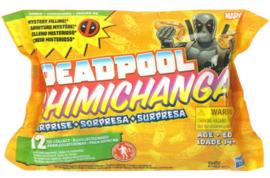 Deadpool Chimichanga Surprise Mini Figure Blind Bag x1 (New)
