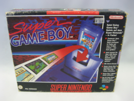Super Game Boy Adapter (Boxed)