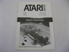 Pole Position *Manual*