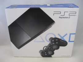PlayStation 2 Slim Console Set 'Black' SCPH-90004 (New)