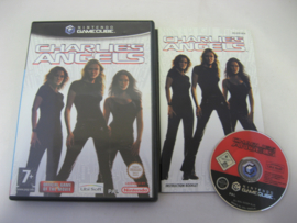 Charlie's Angels (EUR)