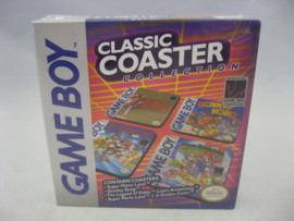 GameBoy Classic Coaster Collection (New)