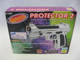 Protector 2 Dual Format Automatic Light Gun Saturn/PS1 (New)