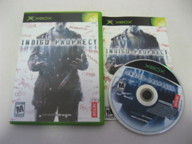 Indigo Prophecy (NTSC)