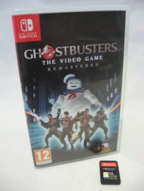 Ghostbusters The Video Game Remastered (UKV)